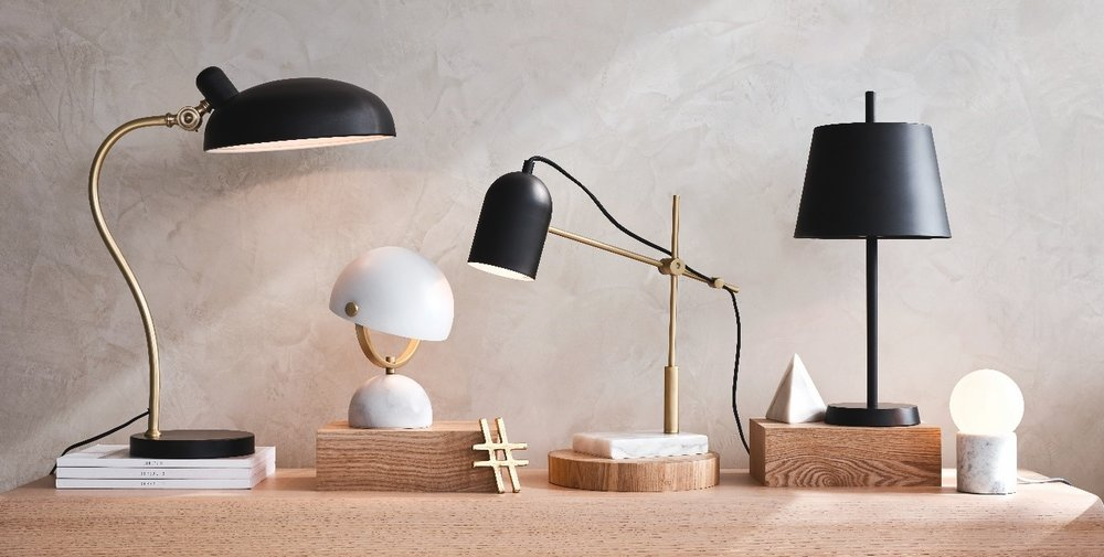 Designer Collection by Beacon Lighting…