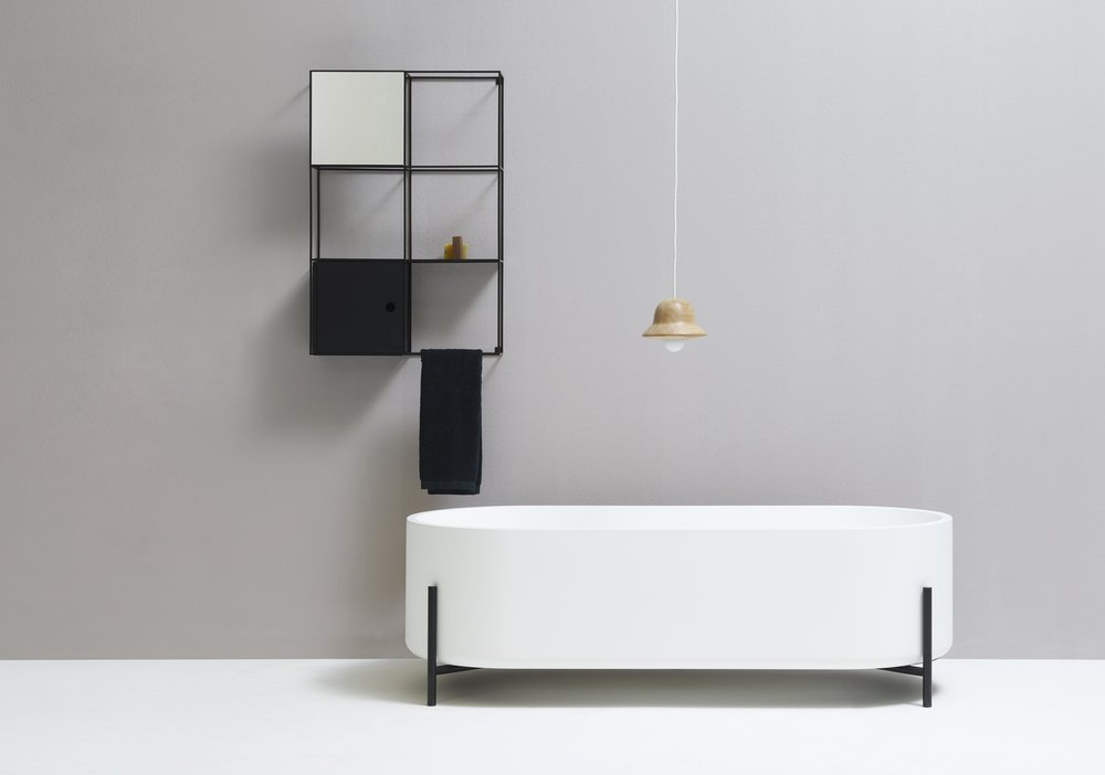 Meizai introduces Ex.t… Live the bathroom differently.