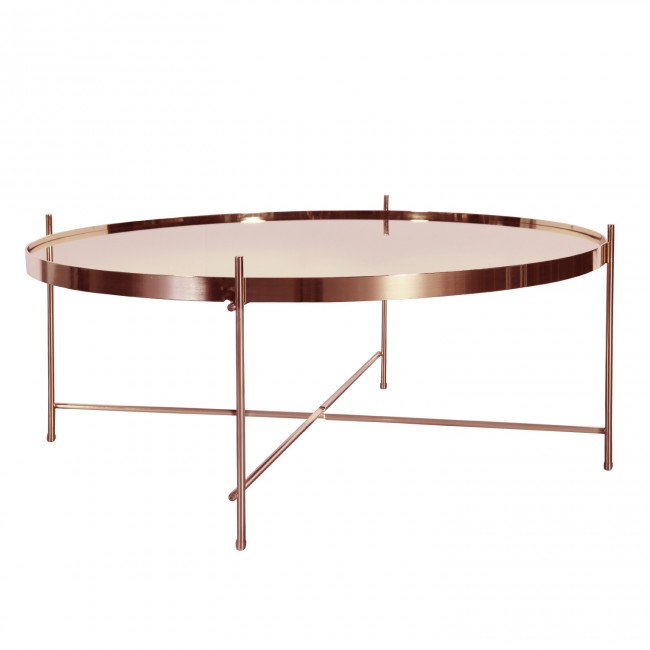 ClickOn Furniture - Coralie coffee table -  SHOP
