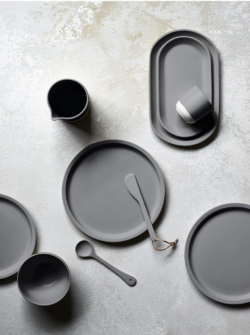 New ceramics from Aura Home…