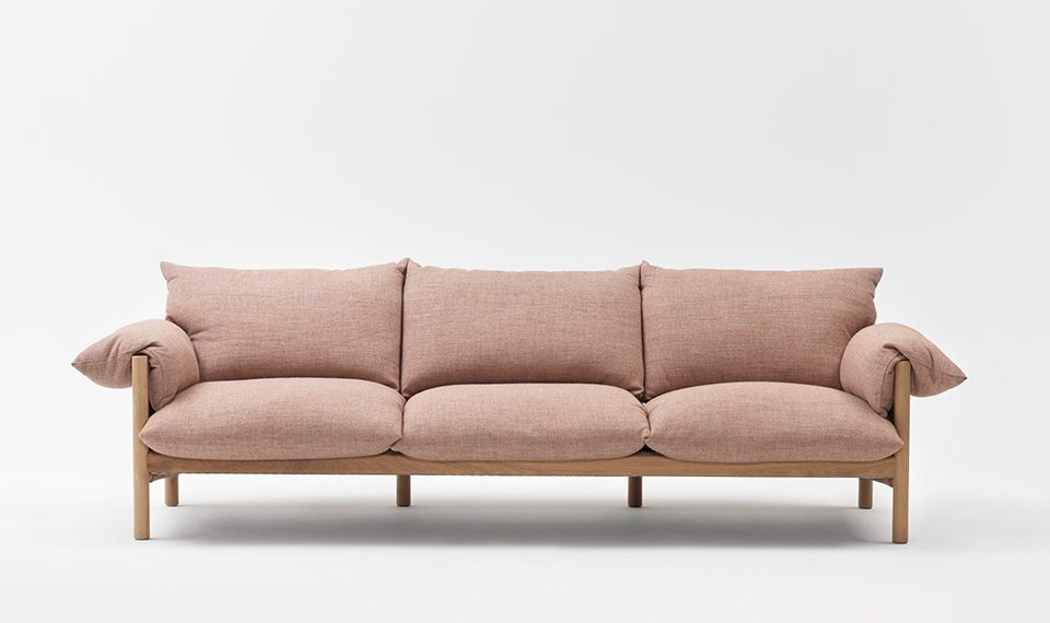 Jardan -  Wilfred Sofa