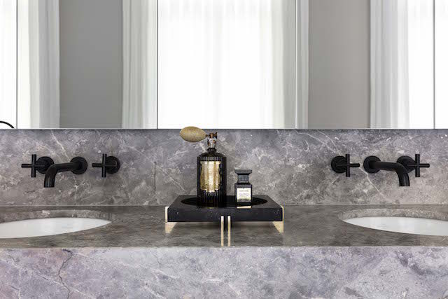 Bathroom Love… Belle Coco Republic Interior Design Awards