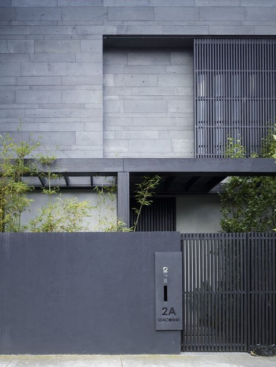 Canterbury Road Residence, Toorak by BE Architecture