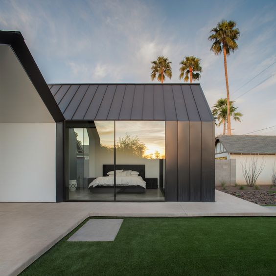 Escobar Renovation by Chen+Suchart Studio