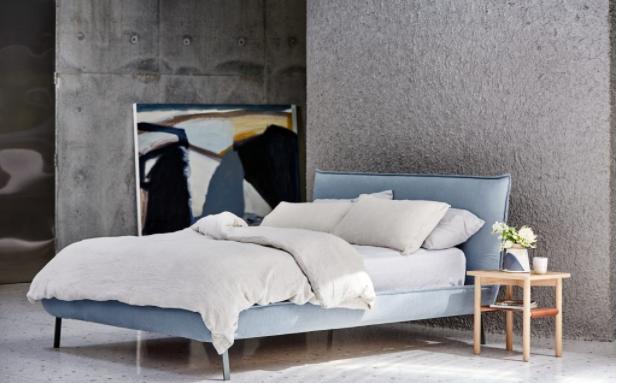 Jardan -  Lewis Bed
