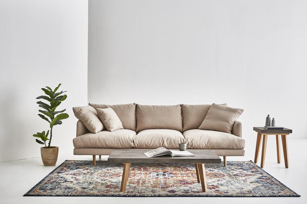 Hampton Range - Lounge Lovers Furniture