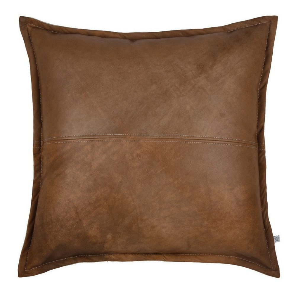 Trend alert… tan leather
