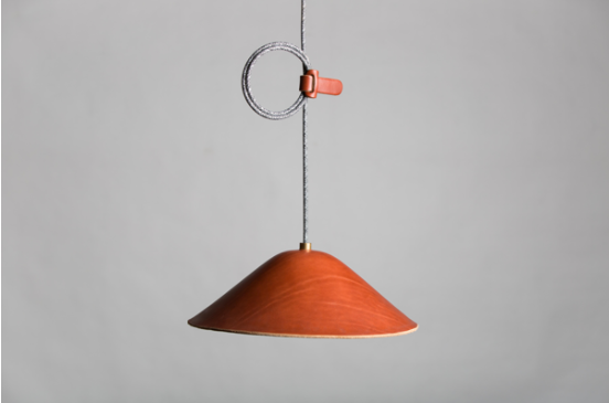 Loop Pendant -  Barnaby Lane