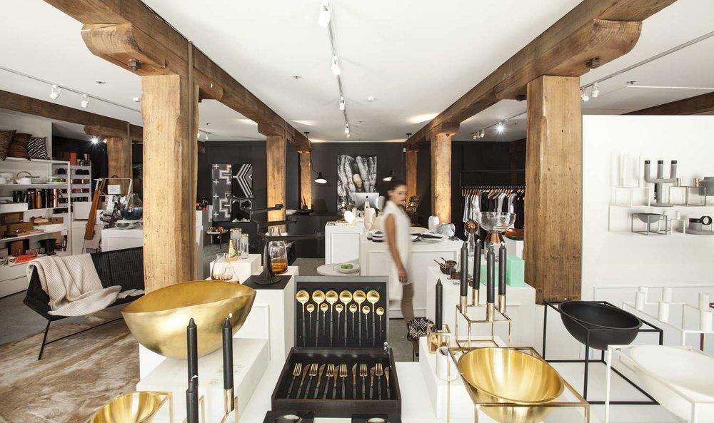 LUC. Design Store