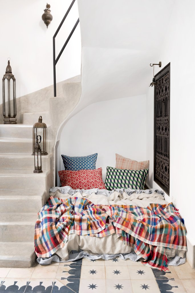 La Maison - Natural Bedroom Pack
