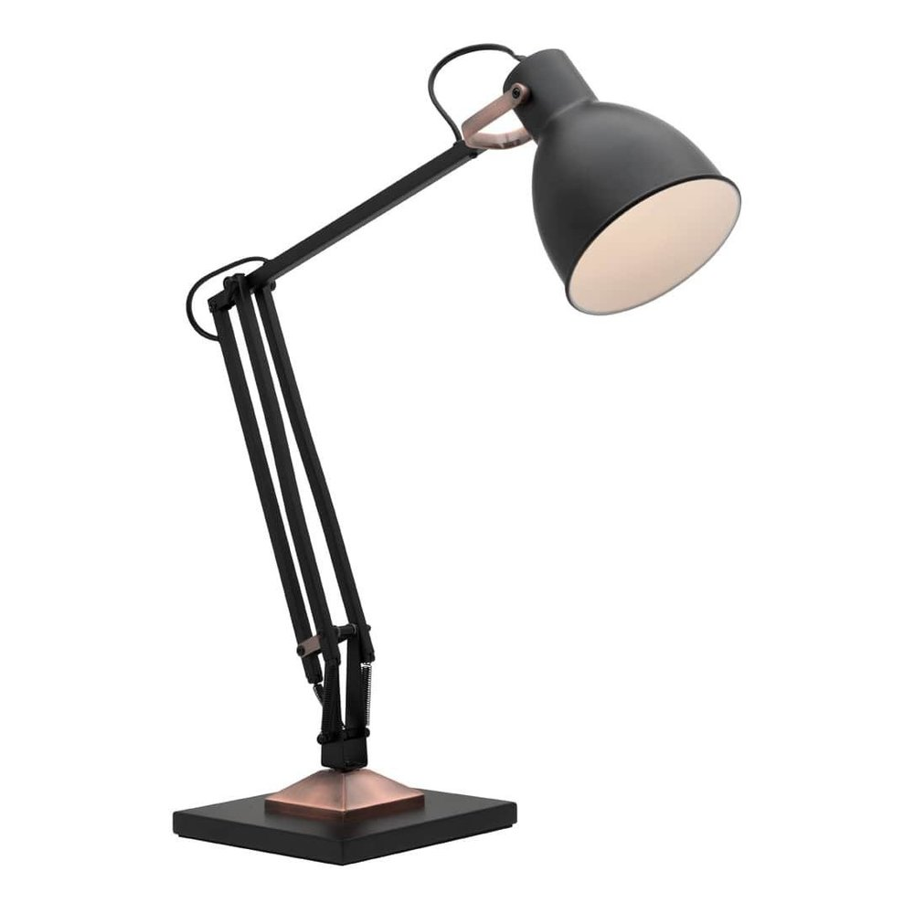 Ashton Table Lamp - Lighting Lighting Lighting