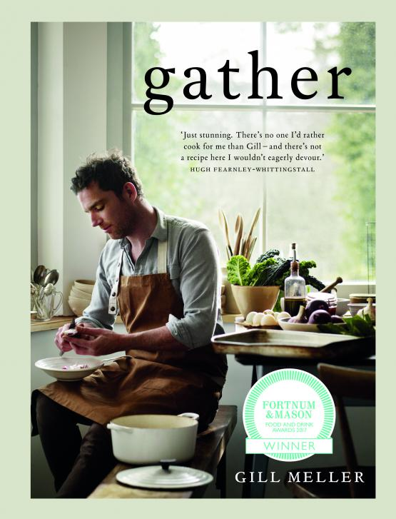 Gather Book - The Super Cool