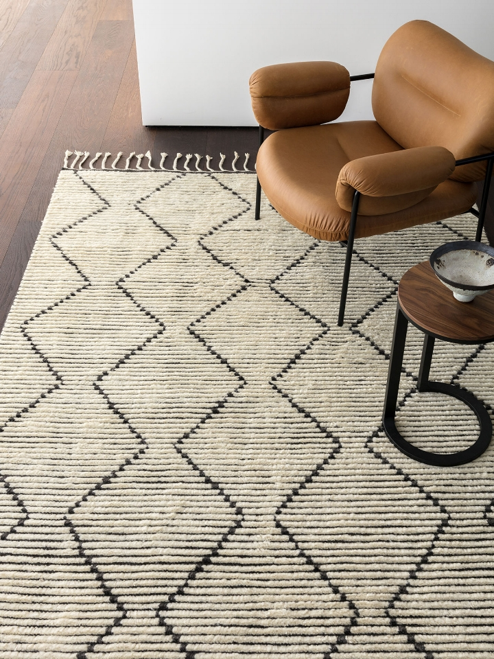 Rug Edit… let's go neutral!