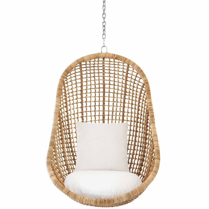 Kai Pod Chair, Natural -  Weylandts