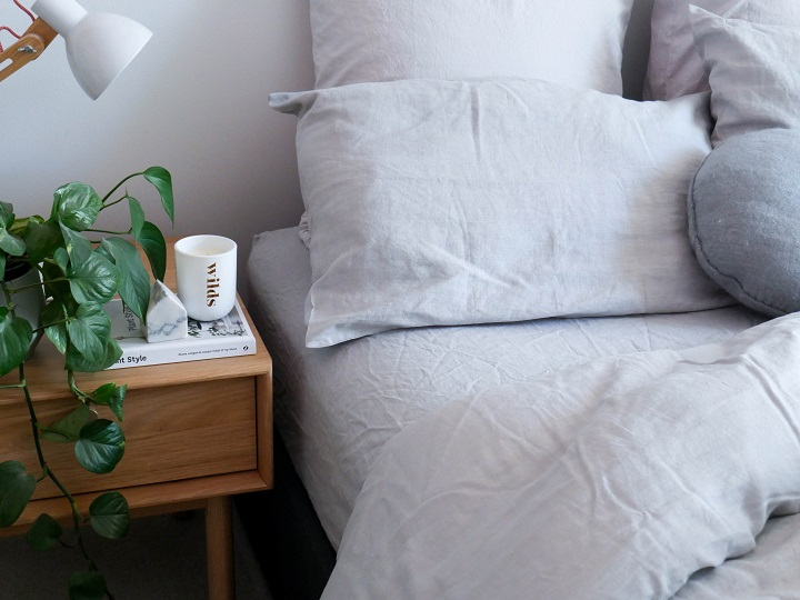 Create the ultimate dream bedroom with Bed Threads…