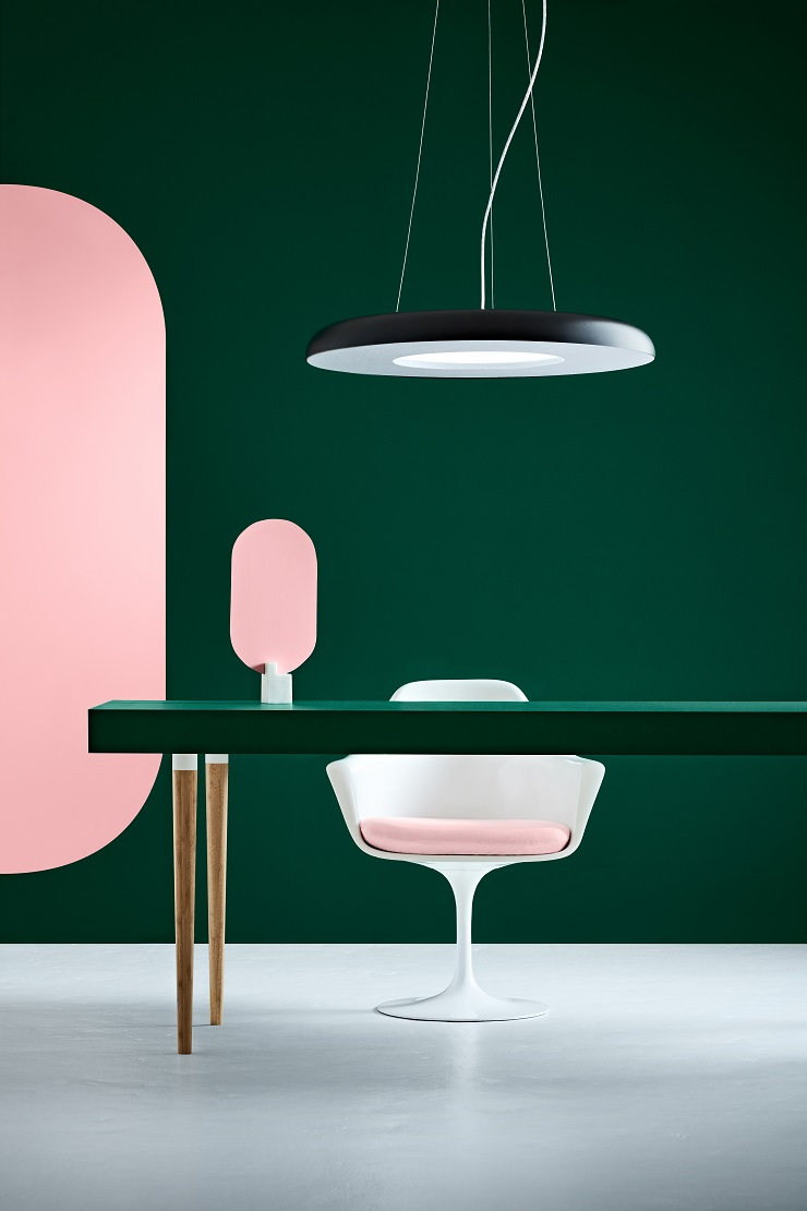 ISM Objects Teamwork pendant |Photography - Mike Baker | Stylist - Heather Nette King
