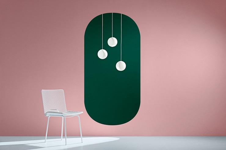 ISM Objects | Iro Pendant|Photography - Mike Baker | Stylist - Heather Nette King
