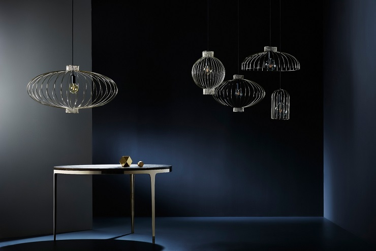 ISM Objects |  Nudie Pendants