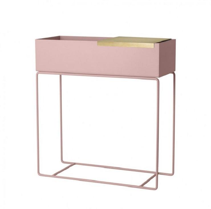 Designstuff Group | ferm LIVING Brass Tray For Plant Box - $129.00