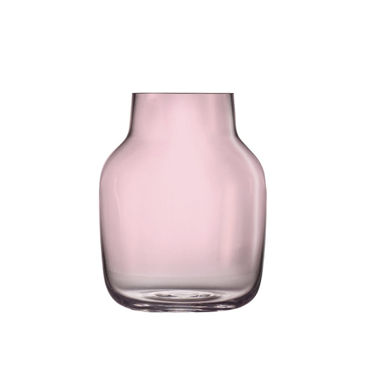 Lightly |  SILENT VASE ROSE $89