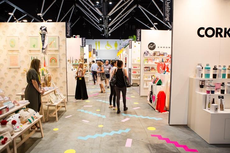 Reed Gift Fair Sydney