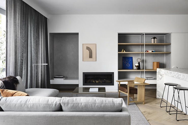 South Yarra Residence | Photography Brooke Holm