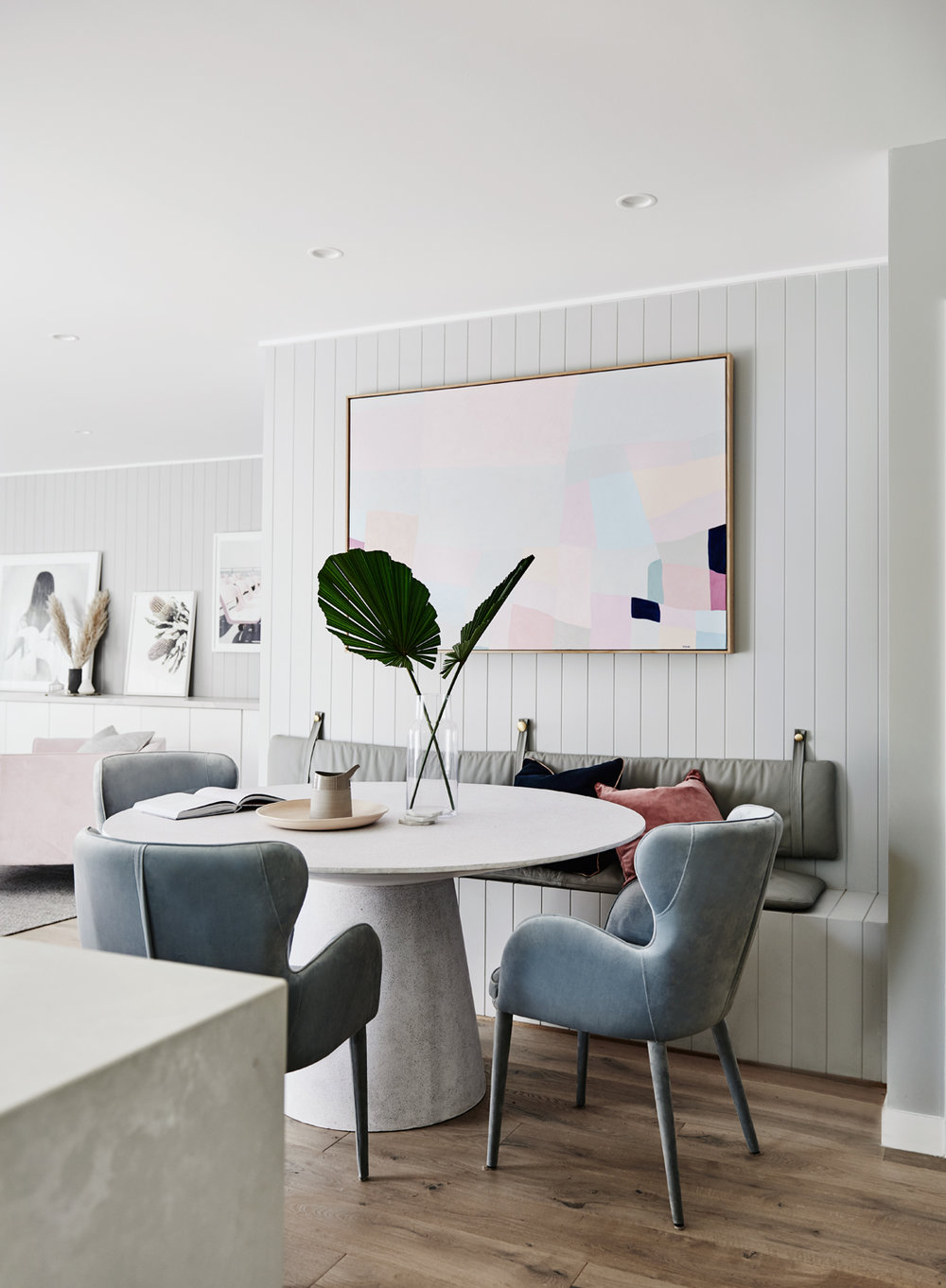 ... Used As Bedroom Wardrobes), Norsu Partnered With An Incredible Line Up  Of Australian And International Suppliers On The Project, Including  Caesarstone, ...