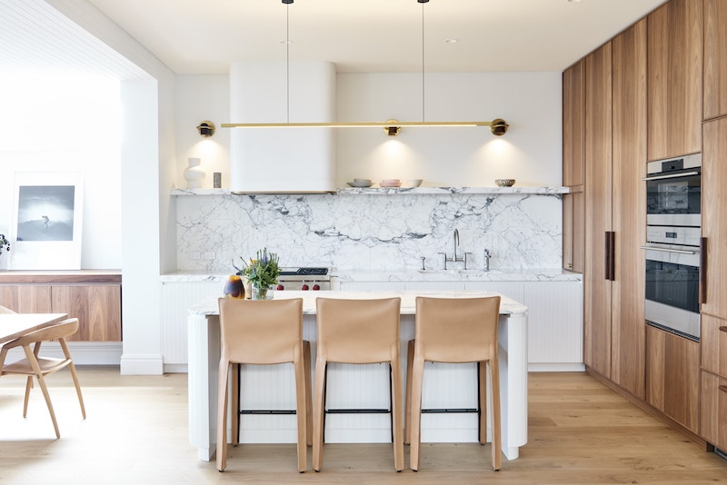 DESIGNER - Cressida Kennedy, director of Space Control | PHOTOGRAPHY - Drew Wheeler | JOINERY - Bondi Kitchens