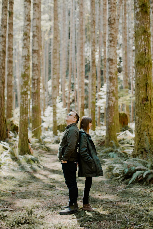 Lake Cushman / Tammie Joske Travel Blog