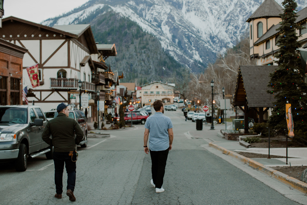 Leavenworth / Tammie Joske Travel Blog