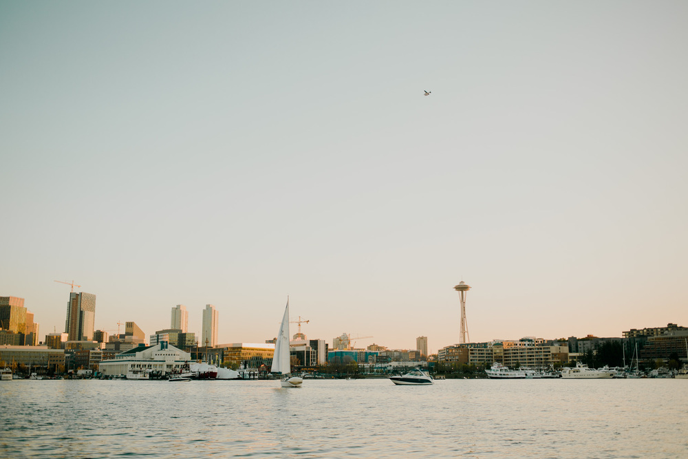 Travel Log: Seattle Sailing + A Video – Tammie Joske