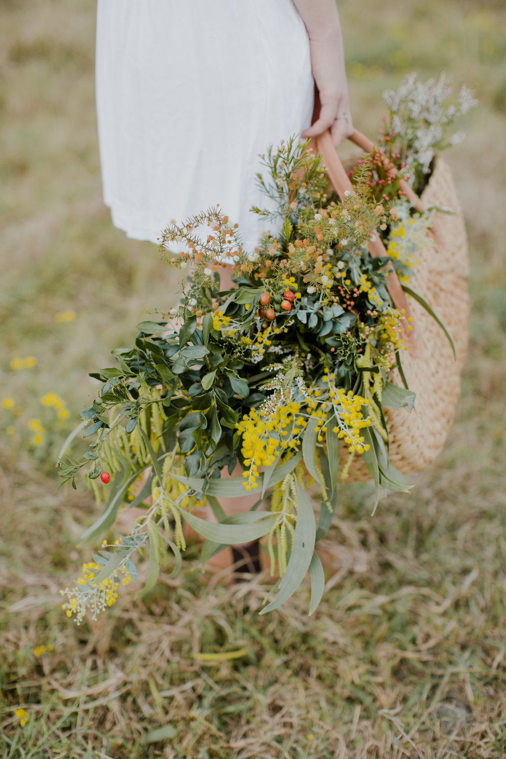 A rustic fall gathering - featured on Inspired by This | Photography by Tammie Joske