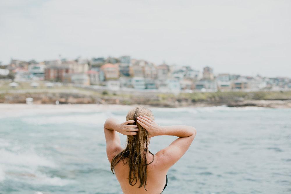 Sydney lifestyle photographer, Tammie Joske