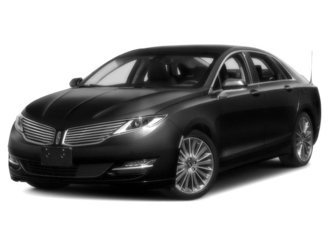 Lincoln MKZ - Seats 1-3 passengers