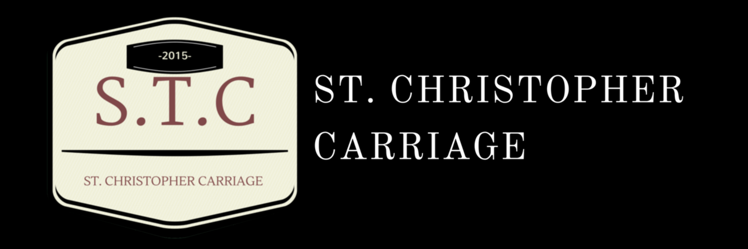 ST. CHRISTOPHER CARRIAGE