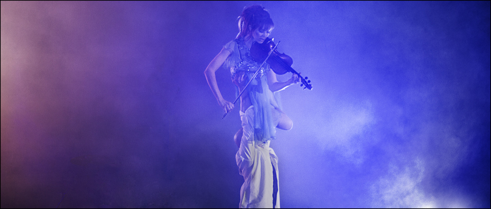 Lindsey Stirling at Humphreys By The Bay in San Diego
