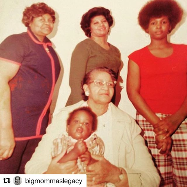 #Repost @bigmommaslegacy (@get_repost) ・・・ Happy Mother's Day from our legacy to yours!! 🌸✨🌺 #happymothersday #familylegacy #womenofcolor #womenofpower #la #ca