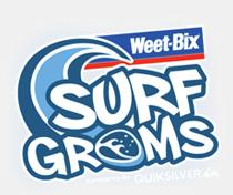 Weet-bix Surf Groms