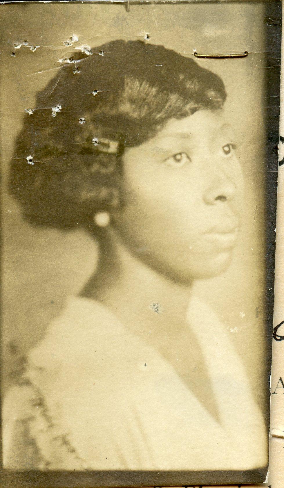 Ms. Lola Jackson
