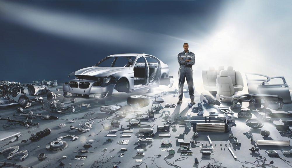 Kampanje: BMW valueservice Skreddersydde servicepakkar for bilar eldre enn 5 år    Kontakt verkstad