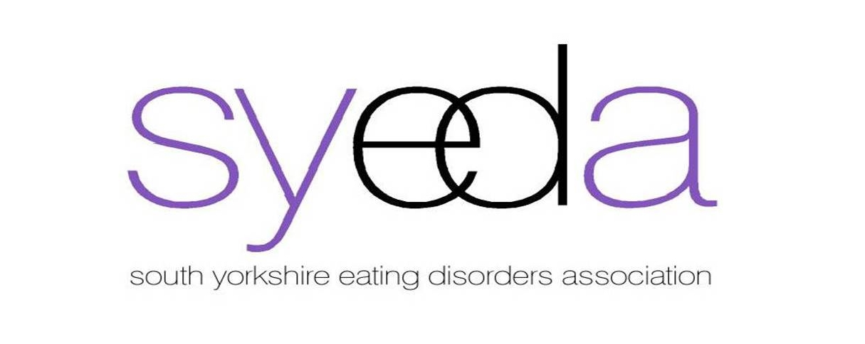 SYEDA - South Yorkshire Eating Disorder Association