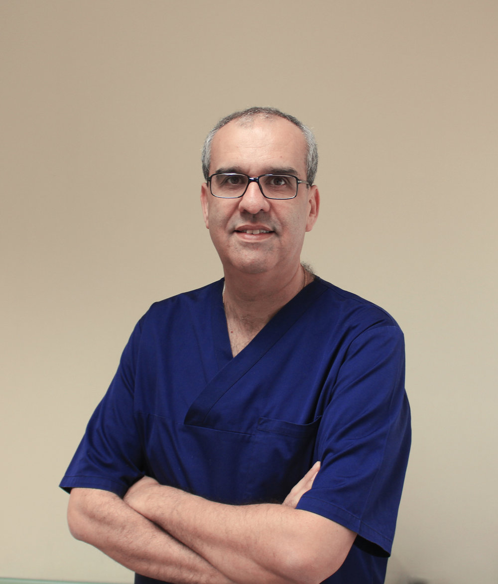 Pedro Nicolau,  Dentist  (C.V)