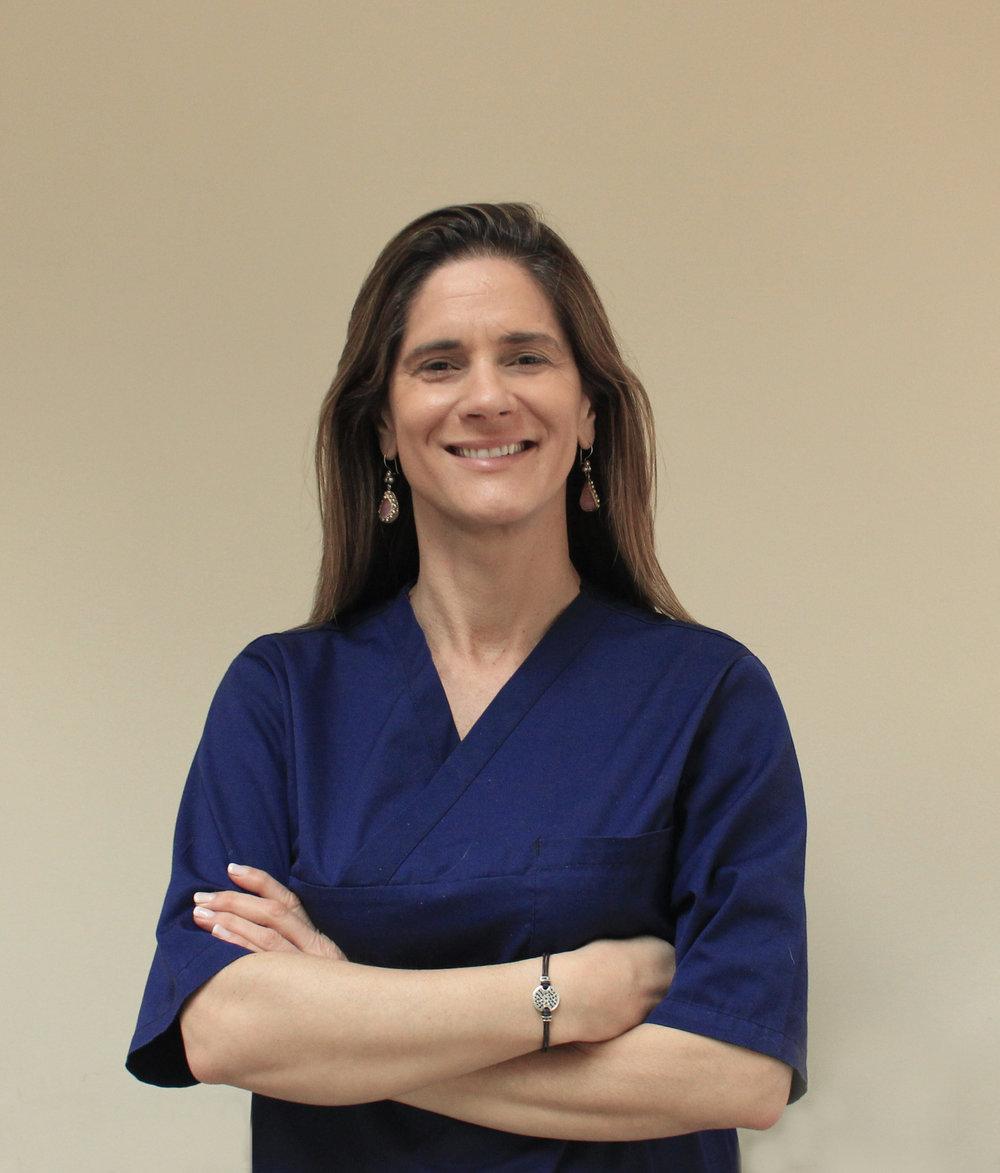 Sónia Alves  Médica Dentista  (C.V)