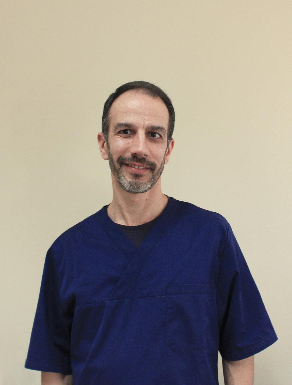 João Pedro Ferreira  Higienista Oral (C.V)