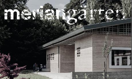 Programm Lehmhaus & Orangerie