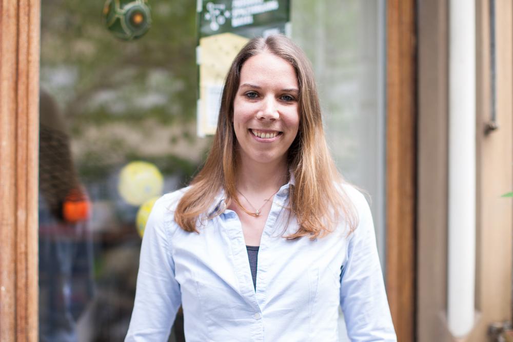 Katrien Van den Bergh