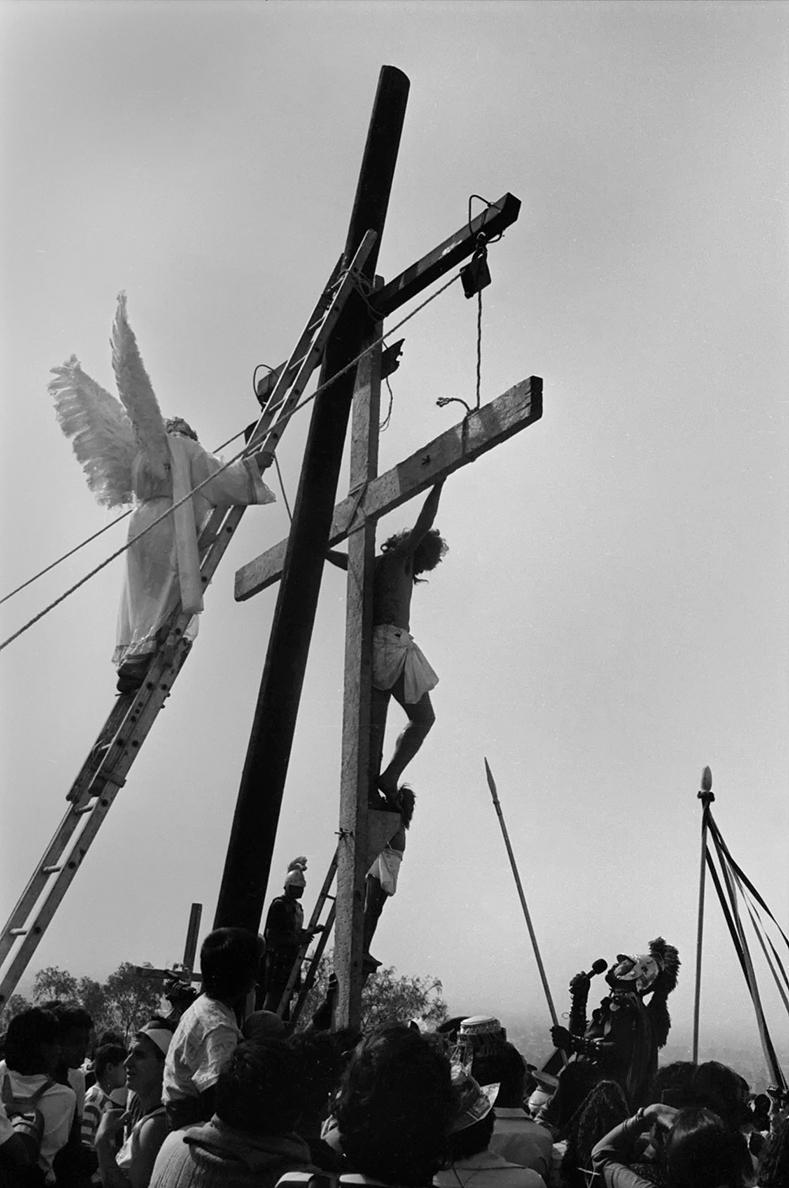 Nuestra Señora de Guadalupe, Mexico.