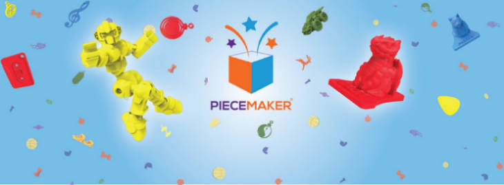 The Piecemaker Factory