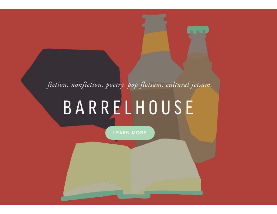 barrellhouse magazine poetry comic dina hardy