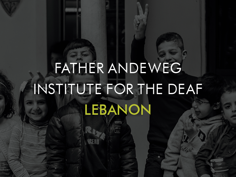 Lebanon - FATHER ANDEWEG INSTITUTE FOR THE DEAFLEBANON.png